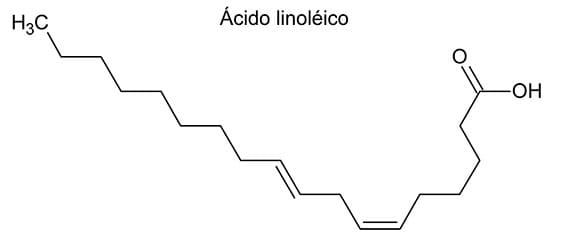 donde encontrar ácido linoleico