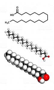 aplicaciones ácido esteárico