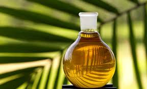 aceite palmitico