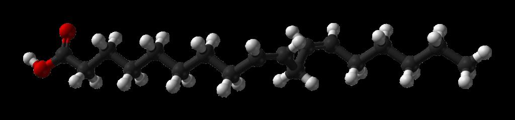 linoleic acid origin form