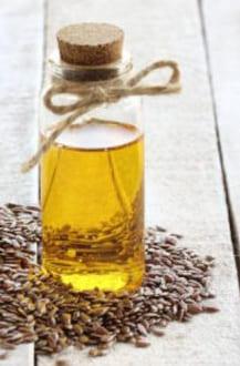 linseed oil properties