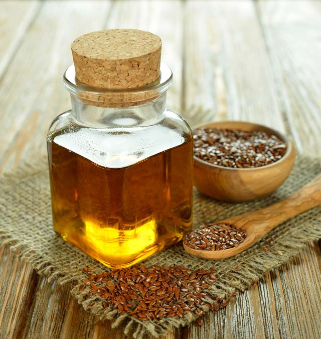 linseed oil what is it